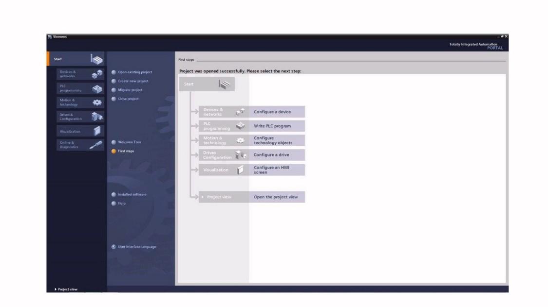 SIMATIC WinCC Basic (TIA Portal)