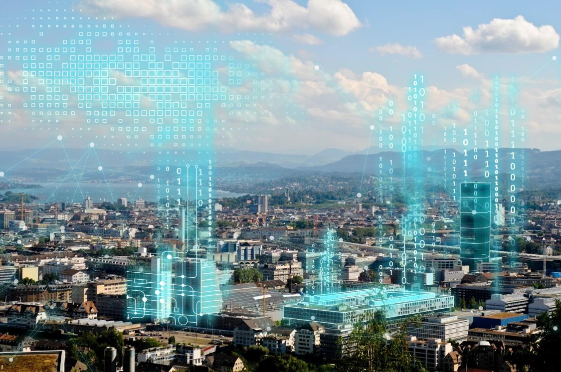 Novinky ze světa technologií budov