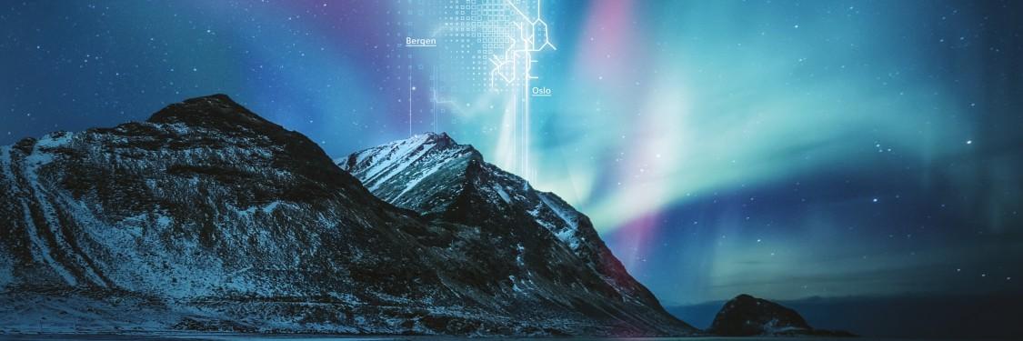 Siemens adresser og lokasjoner i Norge