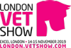 London Vet Show logo 2019