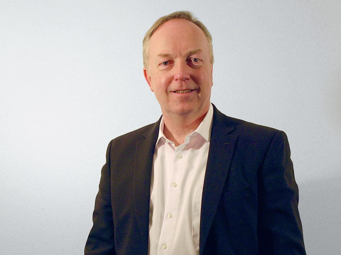 Olaf Böse, Senior Manager R&D, HAUNI Primary GmbH