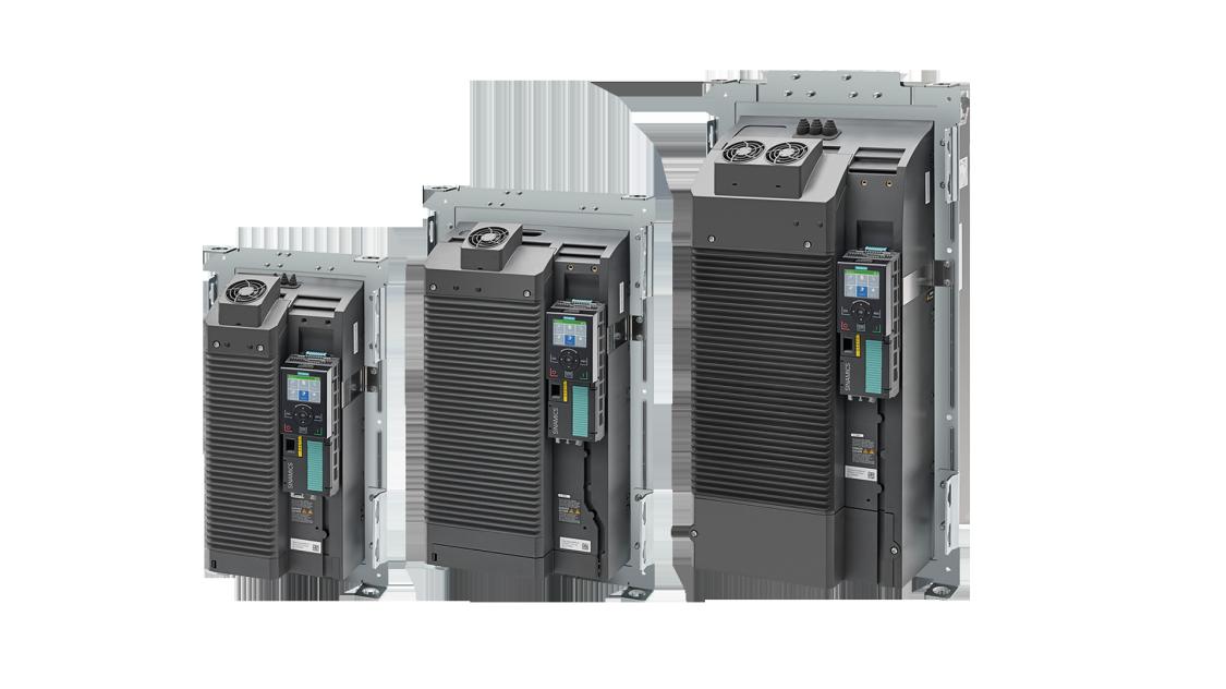Product image Power Modules PM240-2 Push Through portfolio