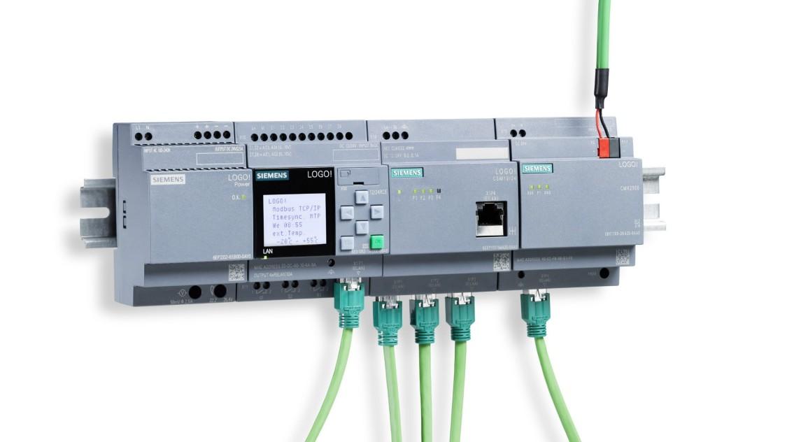 Bild eines Compact Switch Module