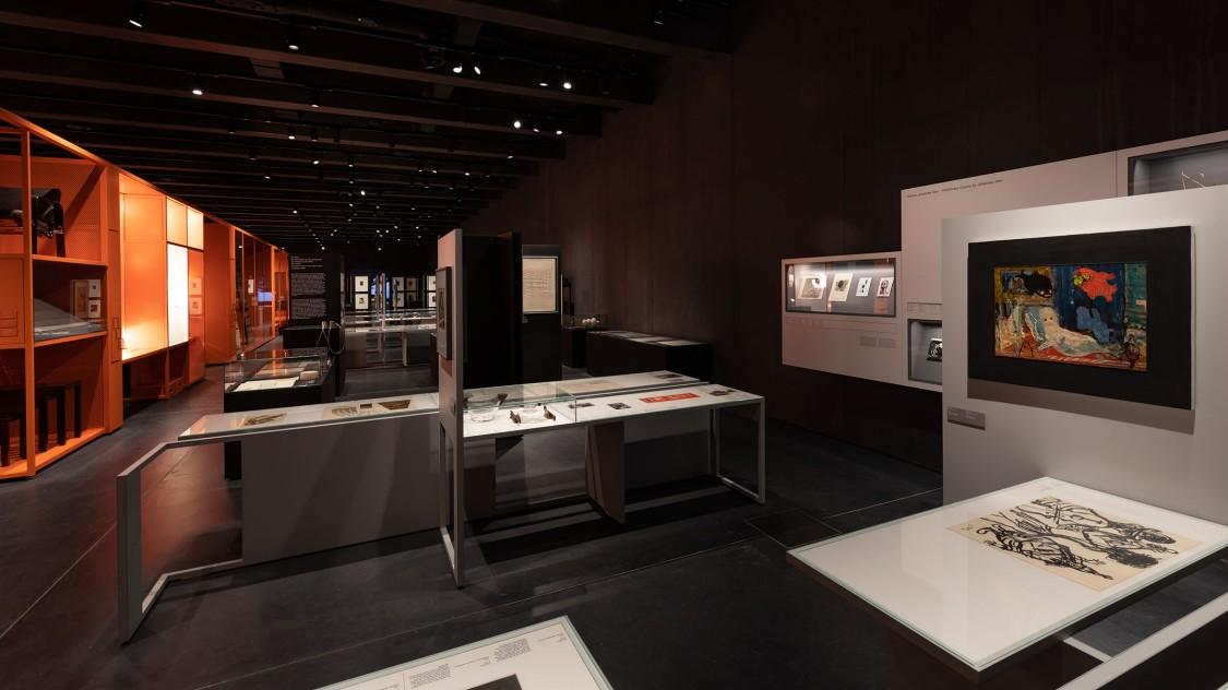 le nouveau musée du Bauhaus