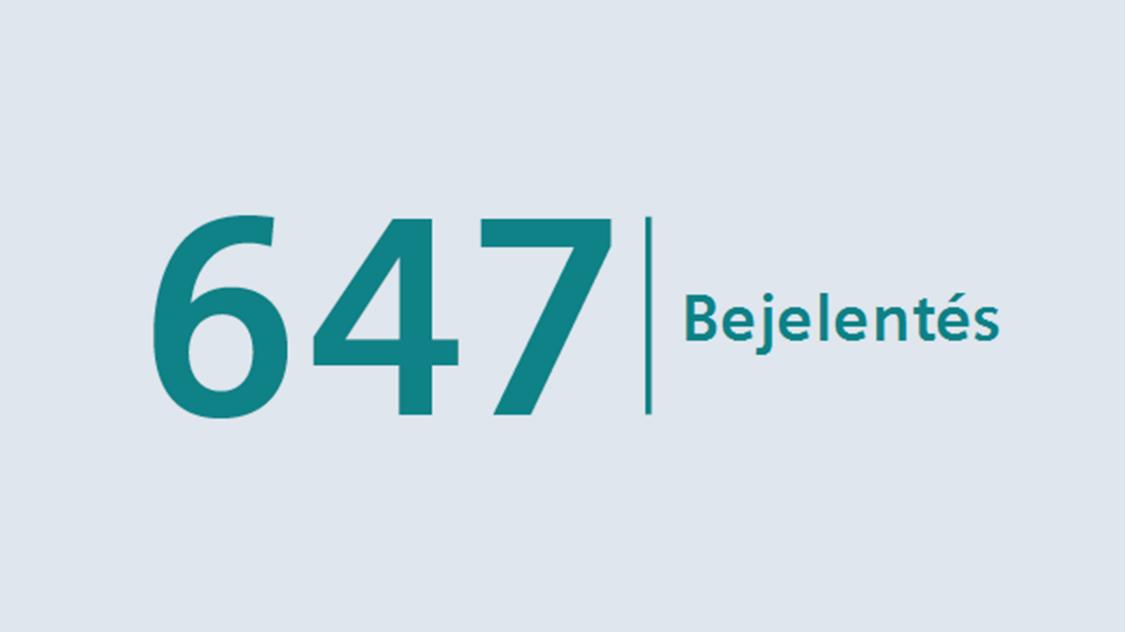 Compliance 2018, számokban