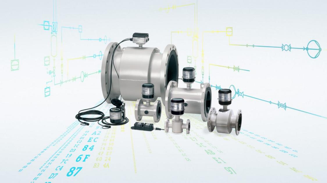 Water Industry   Market-specific Solutions   Siemens