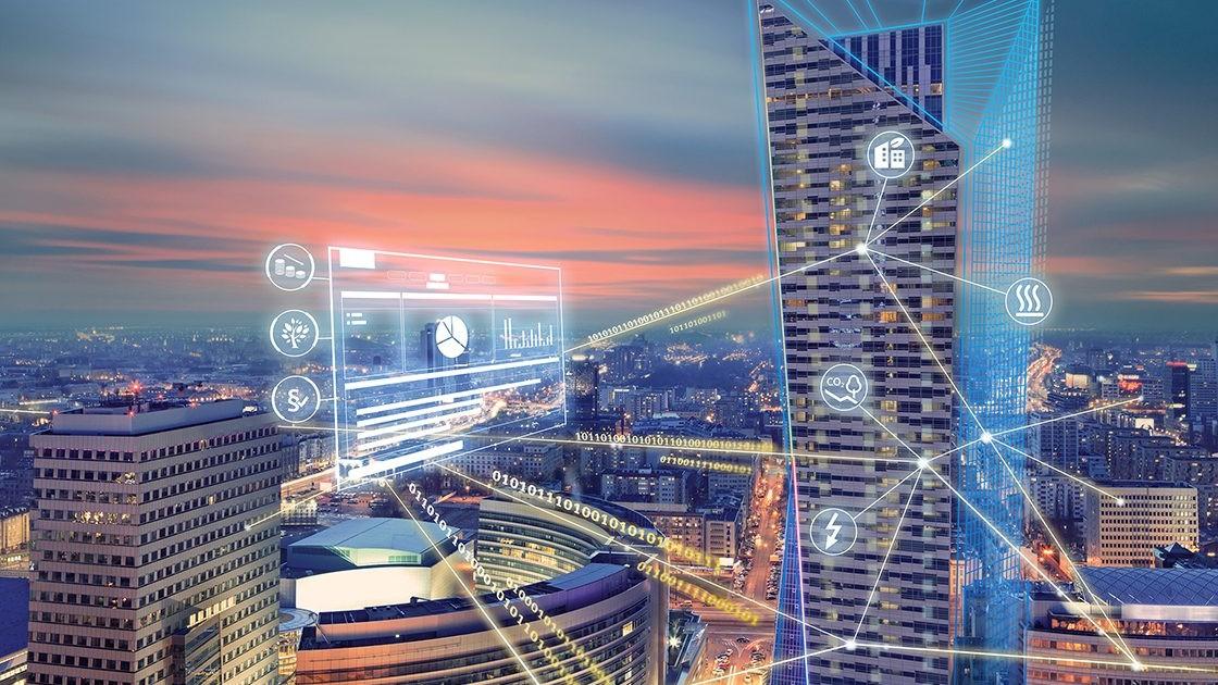 楼宇性能与可持续性