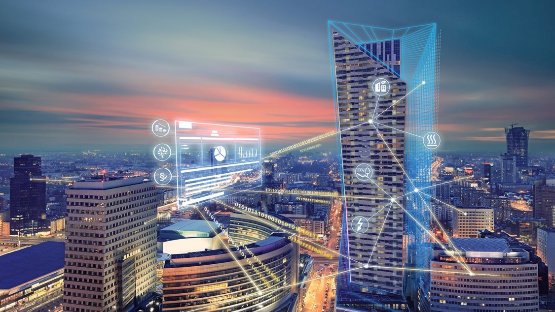 Transform your buildings into high performing assets