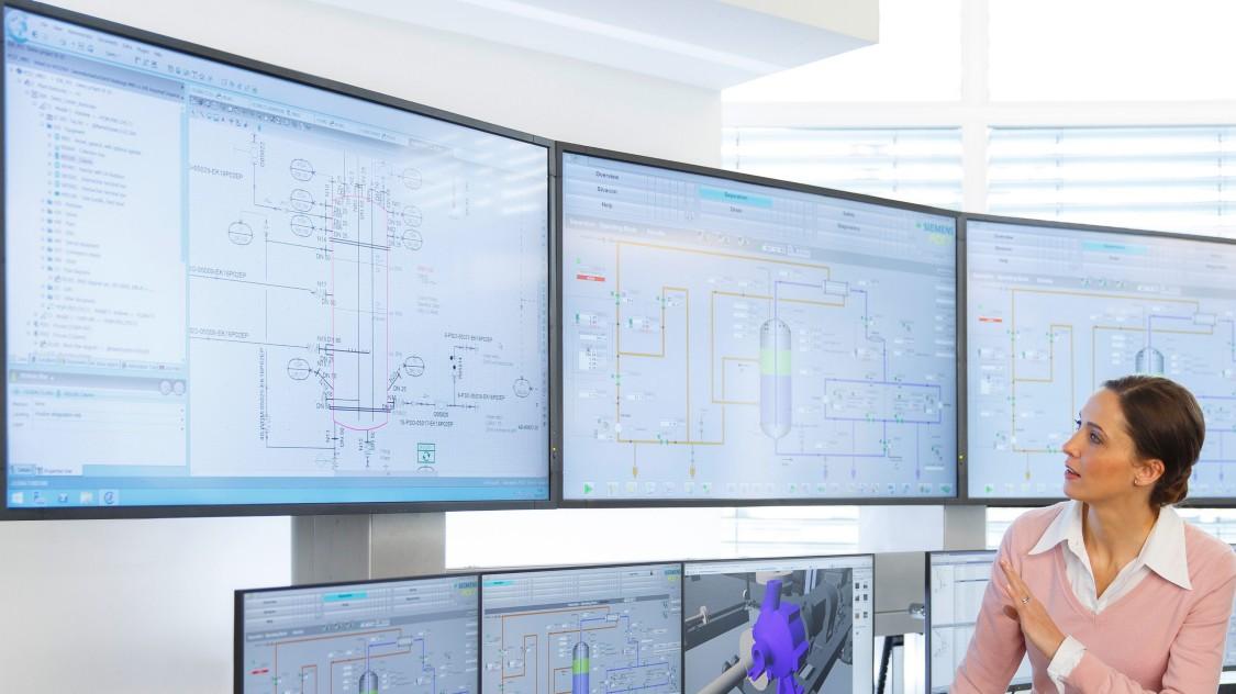 SIPAPER IT MIS – 将自动化系统与业务系统相连