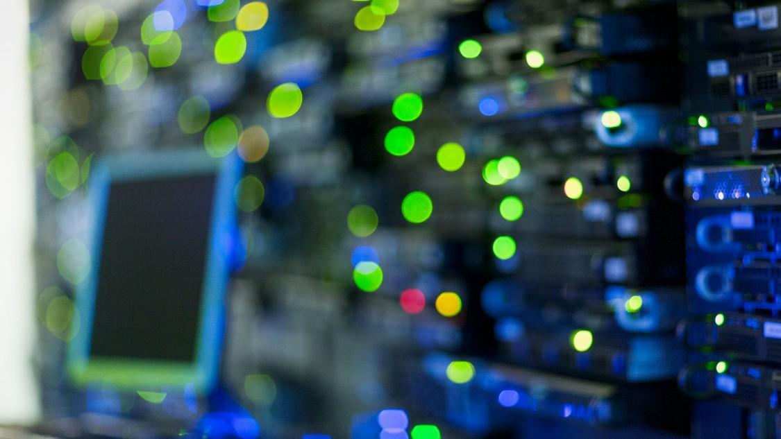 瑞士国家超级计算中心(CSCS), 瑞士卢加诺,有效的可持续性