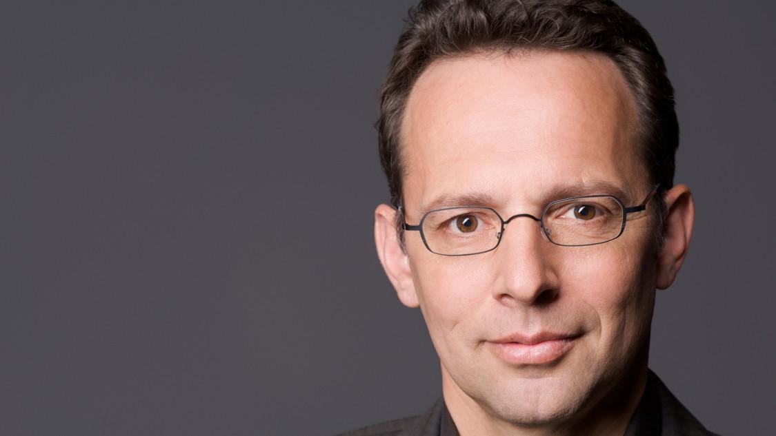 Portrait Prof. Dr. habil Leon Urbas