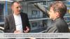 Interview mit zwei Personen über UB measure in Performance Management
