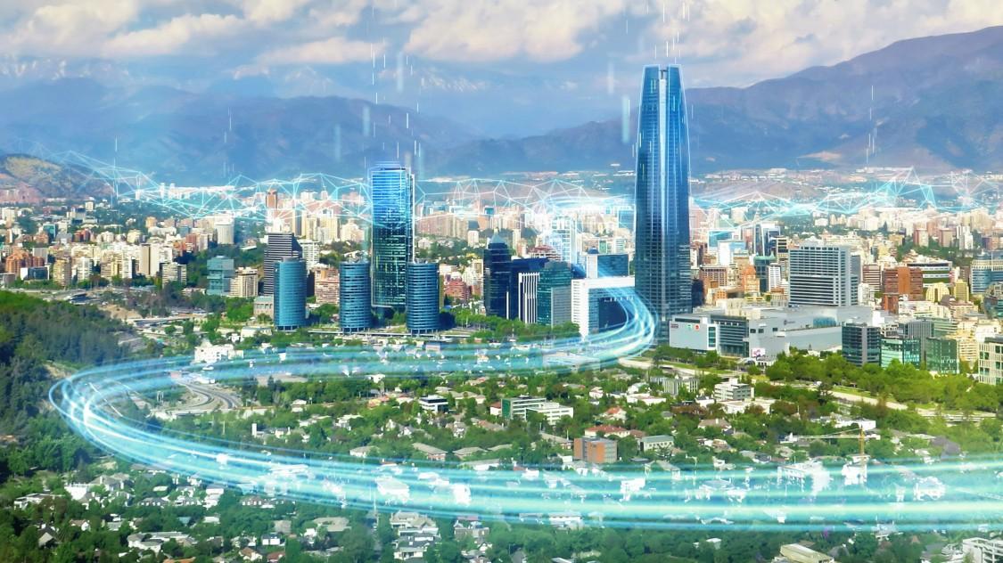 siemens Smart Infrastructure france
