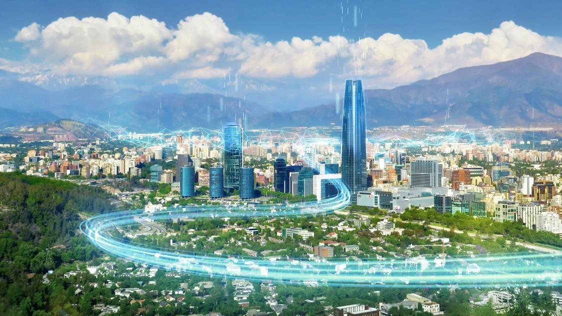 White paper: Smarta byggnader - med ambition för den perfekta platsen