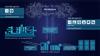 Diagram of digital drive data analysis via cloud apps or edge apps