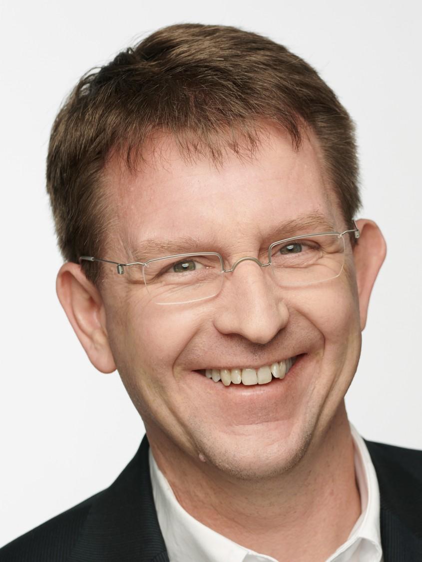 Portrait Eike-Oliver Steffen