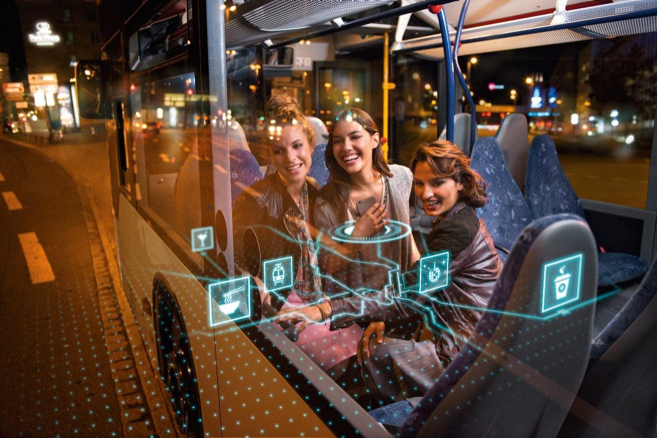Mobility Marketplace: Optimal mobility platform | Intermodal