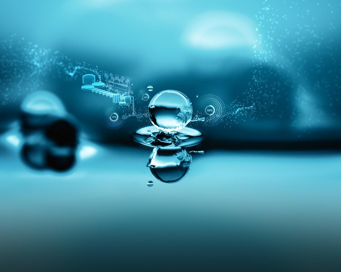 Cyberbezpieczeństwo dla branży wodno-ściekowej