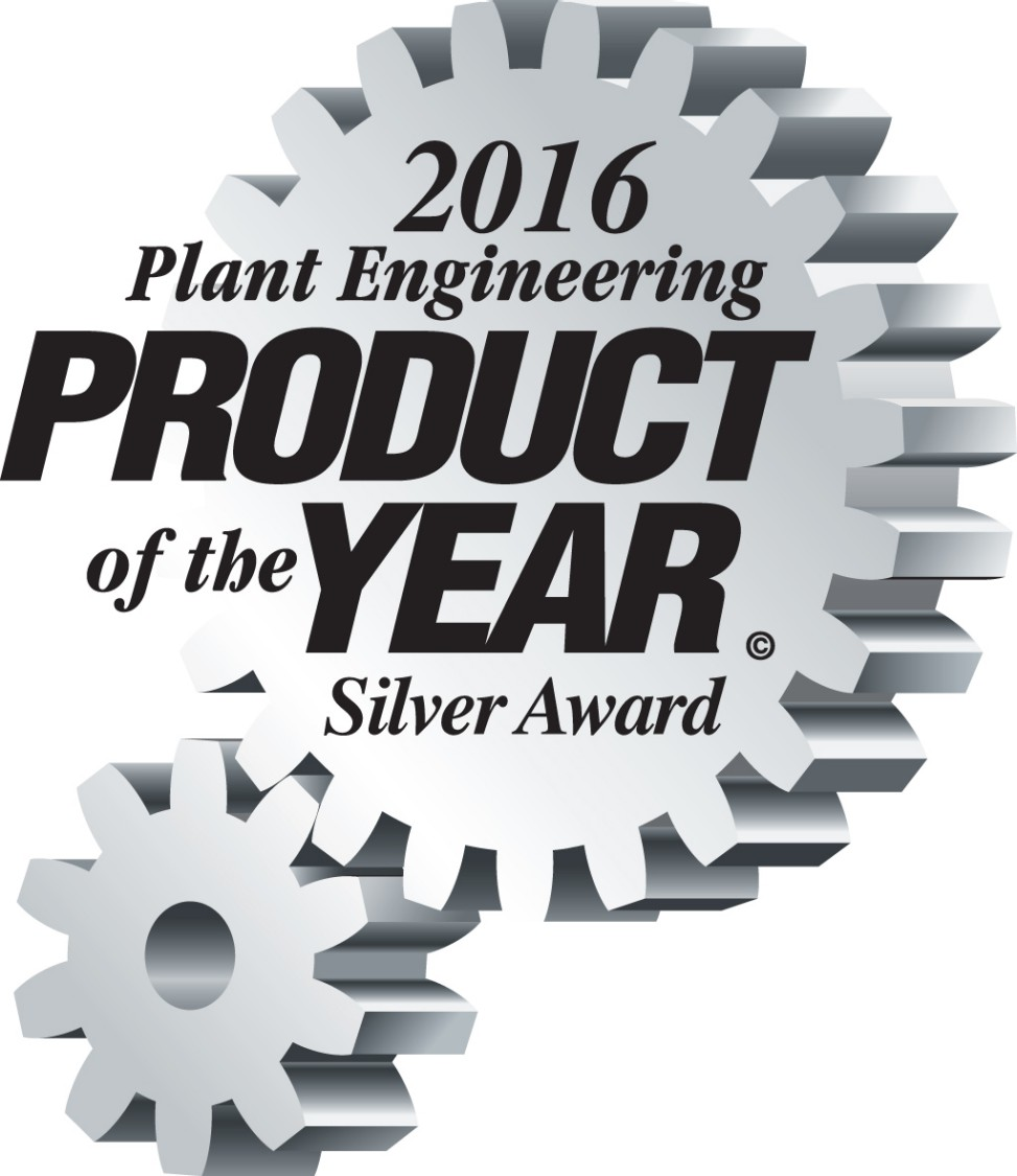 Plant Engineering Product of the year 2016