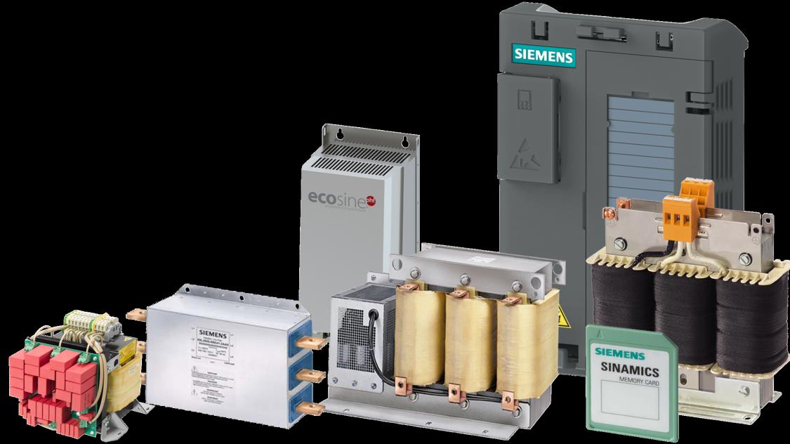 pump drive system components
