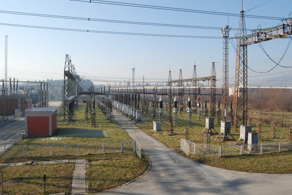 Siemens technology enables reliable operation of transformer station in Sarajevo