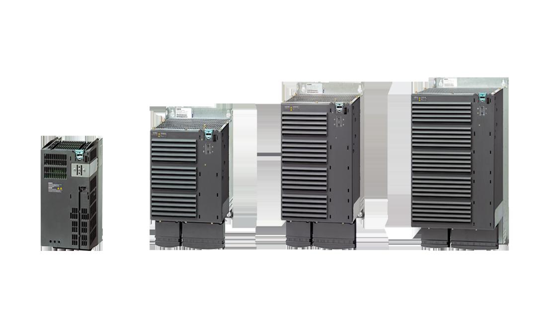 Übersicht von Power Modules PM250 für Anforderungen mit Energierückspeisung