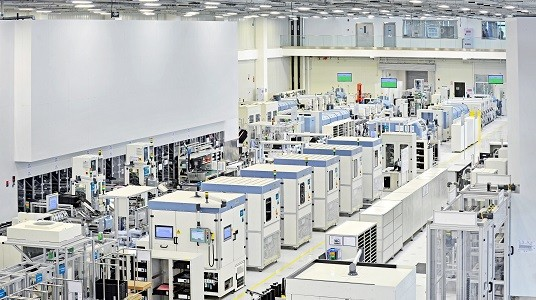 SEWC is Siemens' first digital factory outside of Germany.