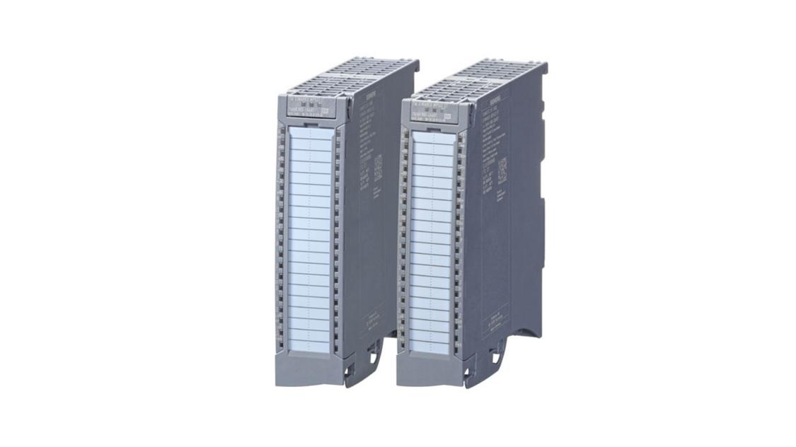 SIWAREX WP521 ST and WP522 ST