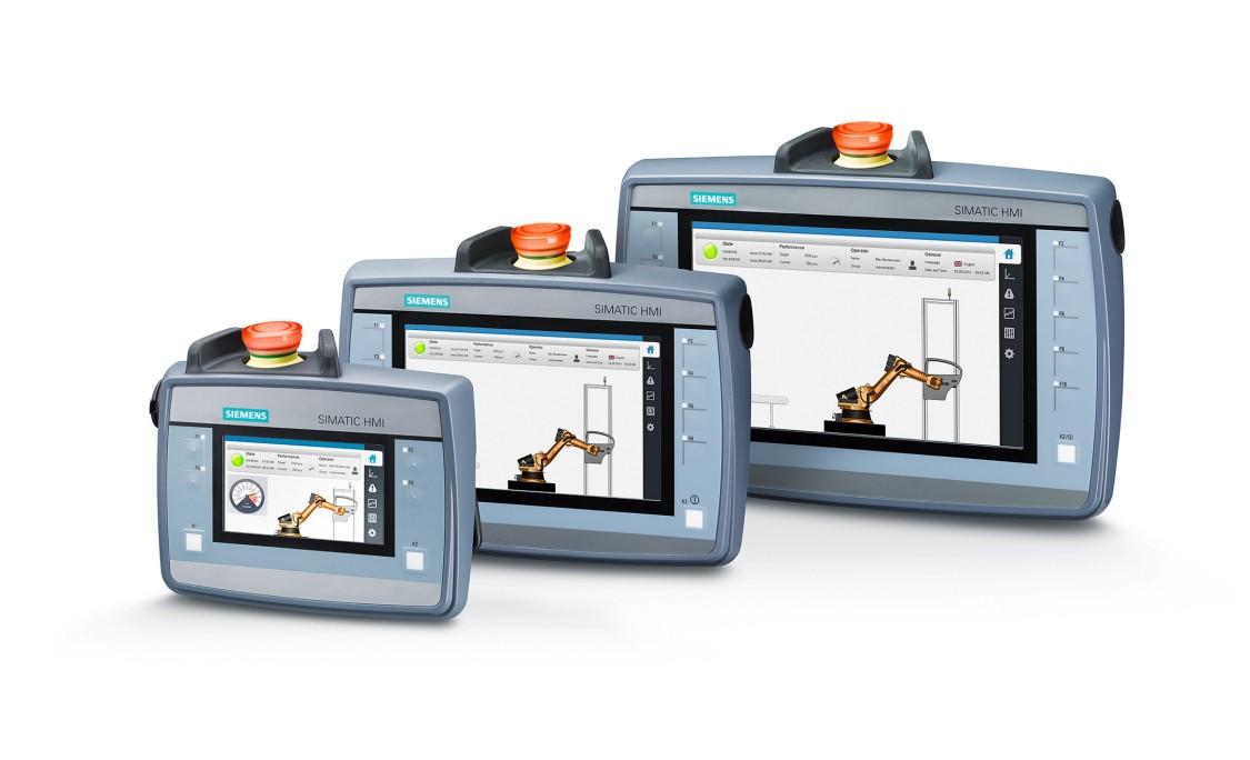 SIMATIC HMI Mobile Panels