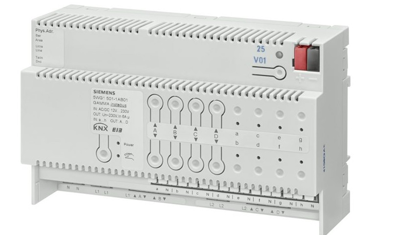 GAMMA input device