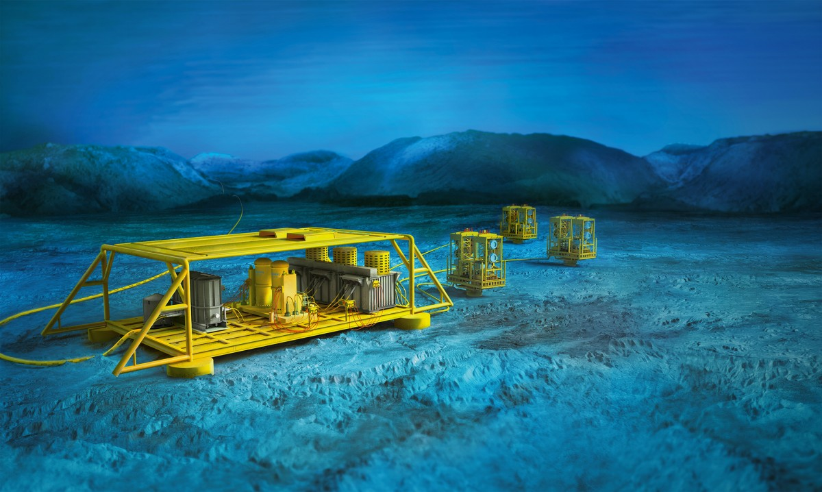 Major milestone achieved in the development of a barrier-breaking subsea power distribution system