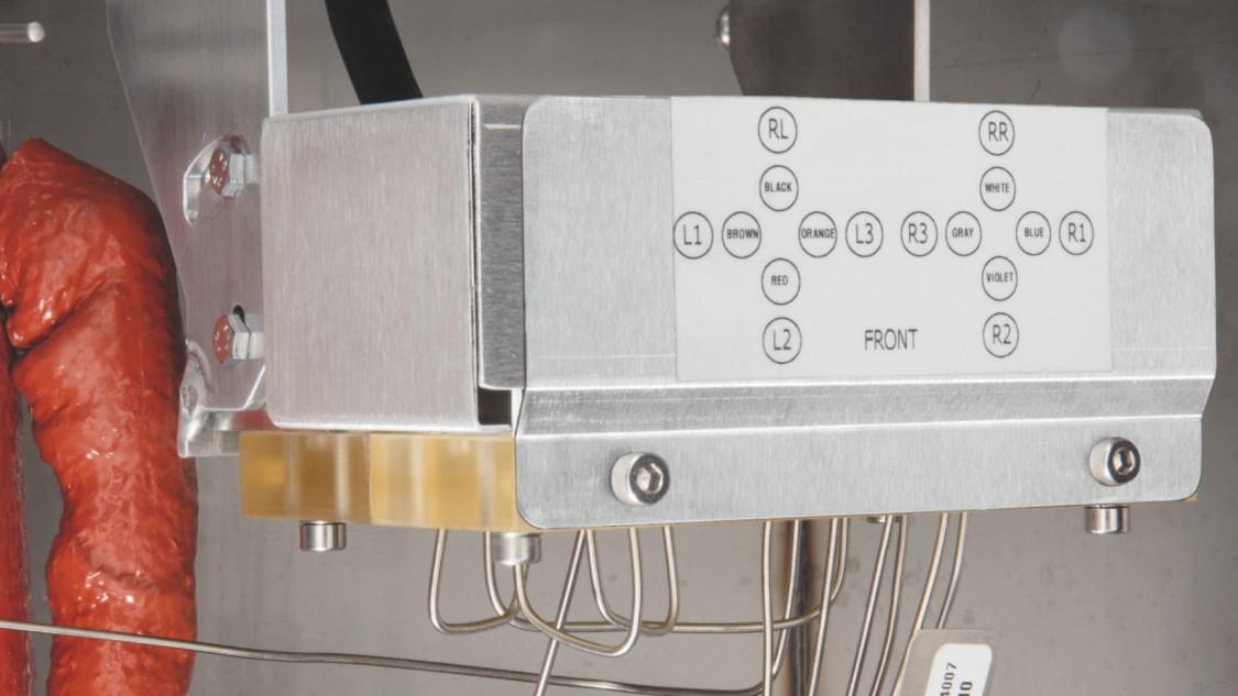 Process Gas Chromatography | Process Analytics | Siemens