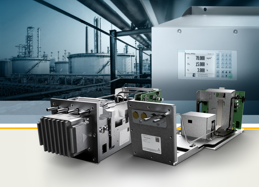 New modules for Siprocess GA700 enable comprehensive analytical solutions