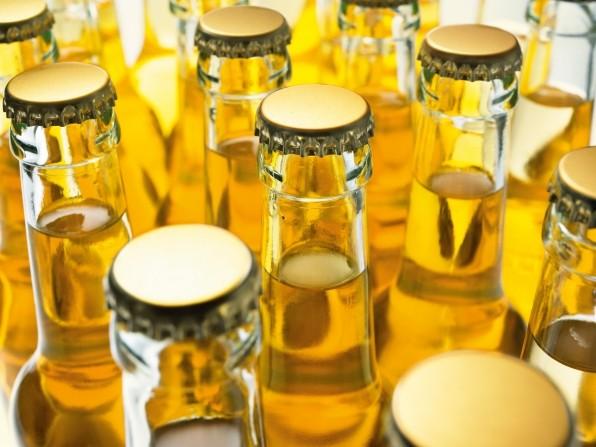 Immer mehr Sorten und Flaschenformen kommen auf den Biermarkt