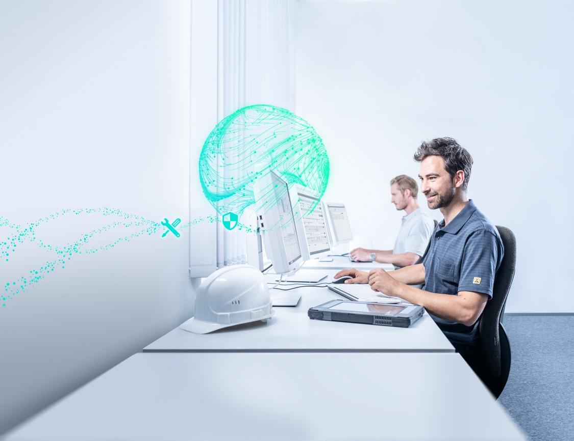 Keyvisual Remote Service