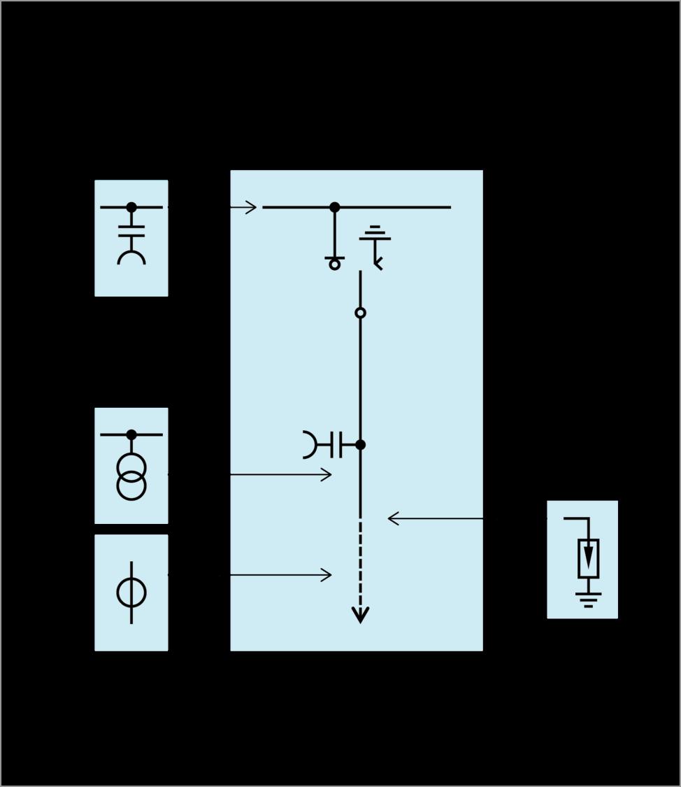 8DJH 典型方案