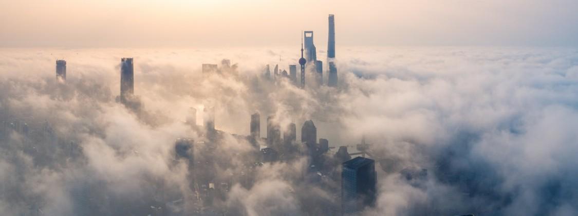 대기오염 예측 솔루션