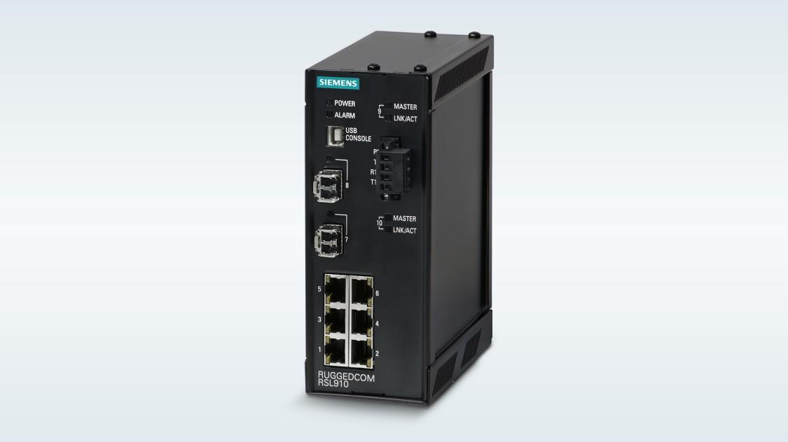 RUGGEDCOM VDSL modems
