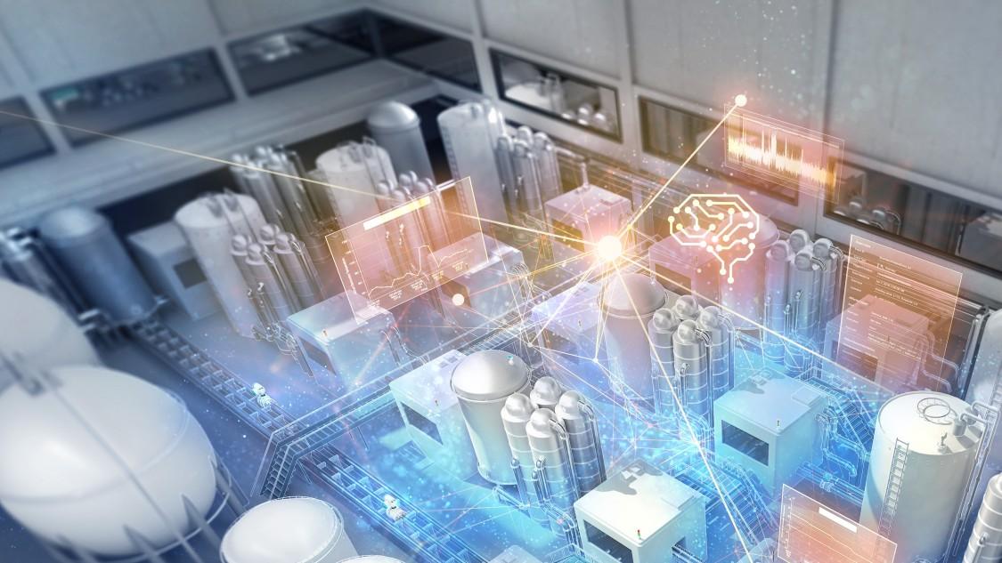 USA | Smart manufacturing webinar