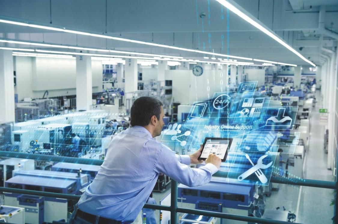 Техническая поддержка Siemens