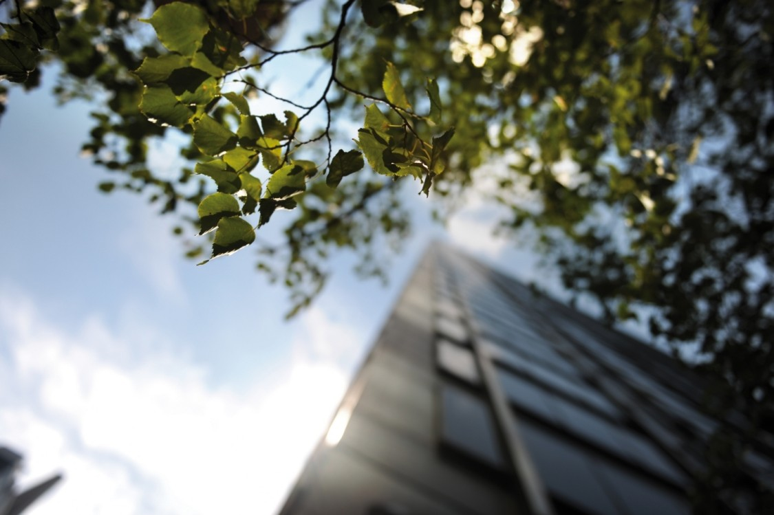 Optimise the efficiency of your building