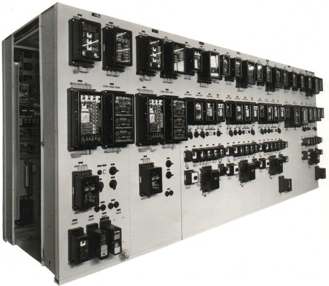 Retrofit und Erweiterungsservices für Energieautomatiesierung