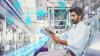 Lösungen für das Internet der Dinge (IoT)