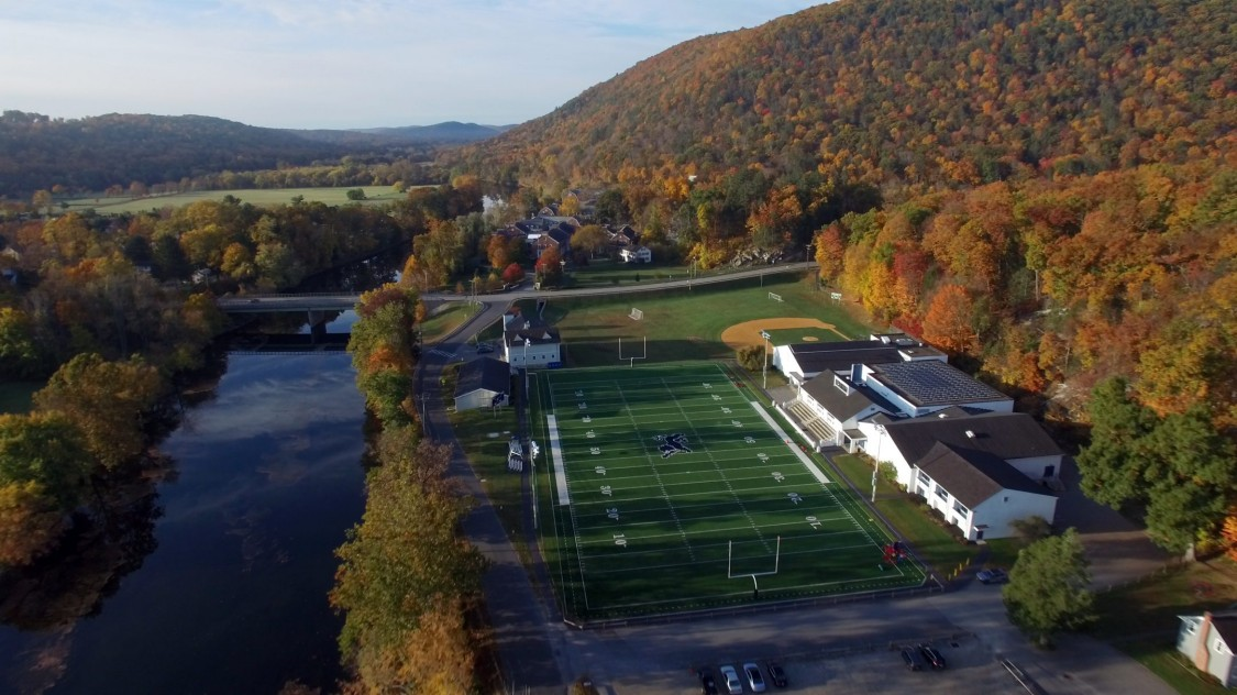 Kent School, United States