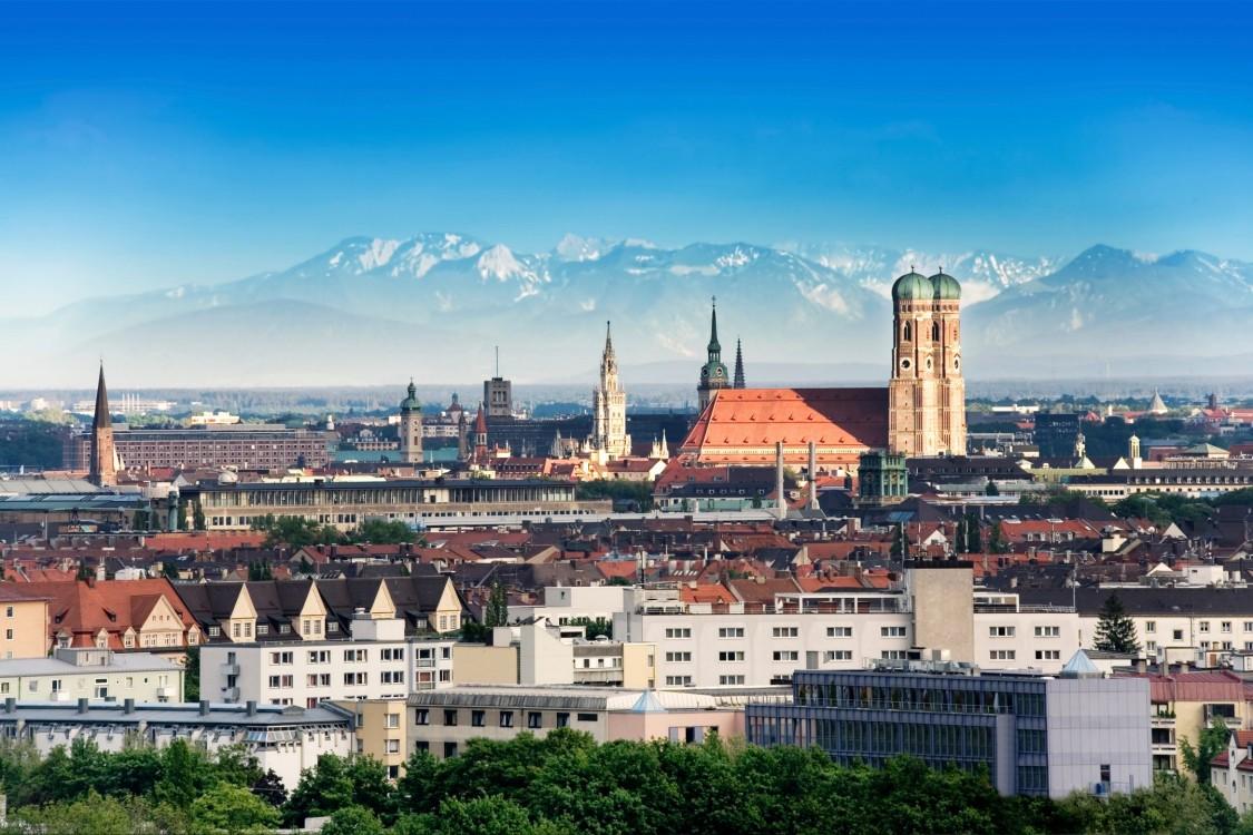 Süddeutscher Verlag, Munich