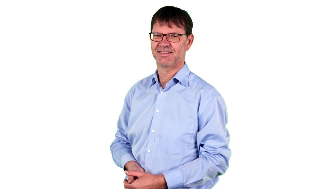 Andreas Jahr