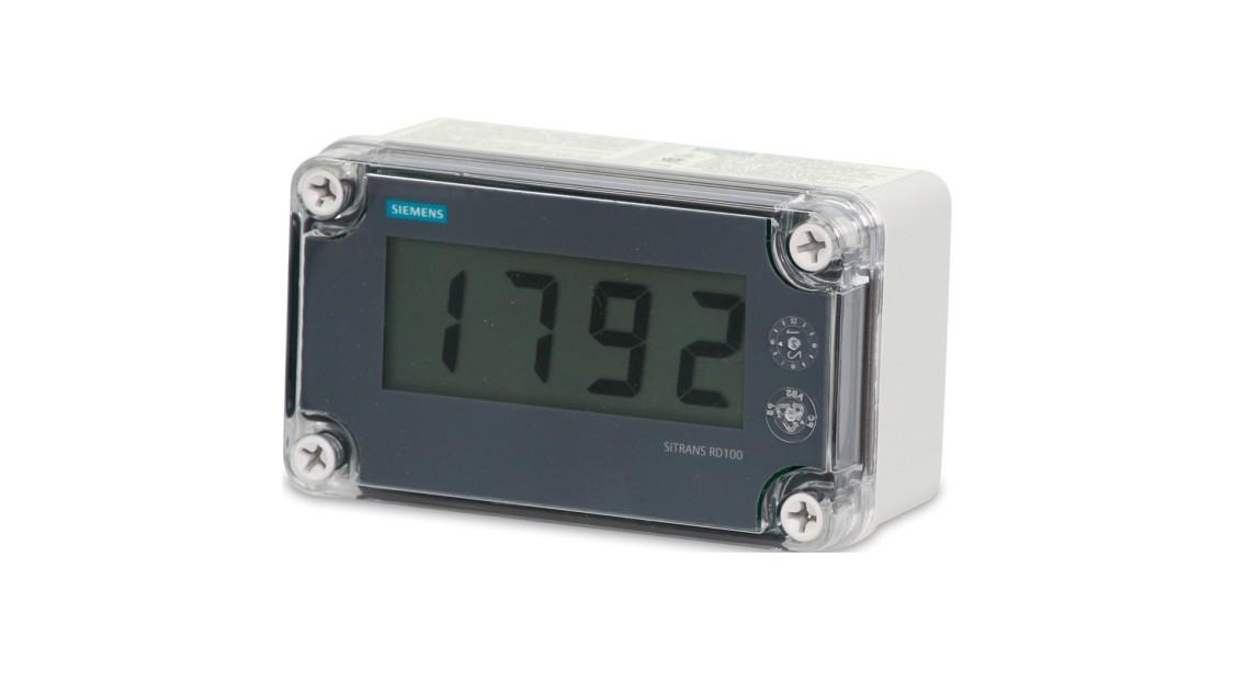 RD100 remote display