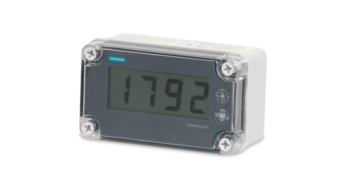 USA - RD100 remote display