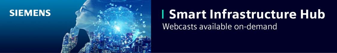 Siemens Smart Infrastructure Hub