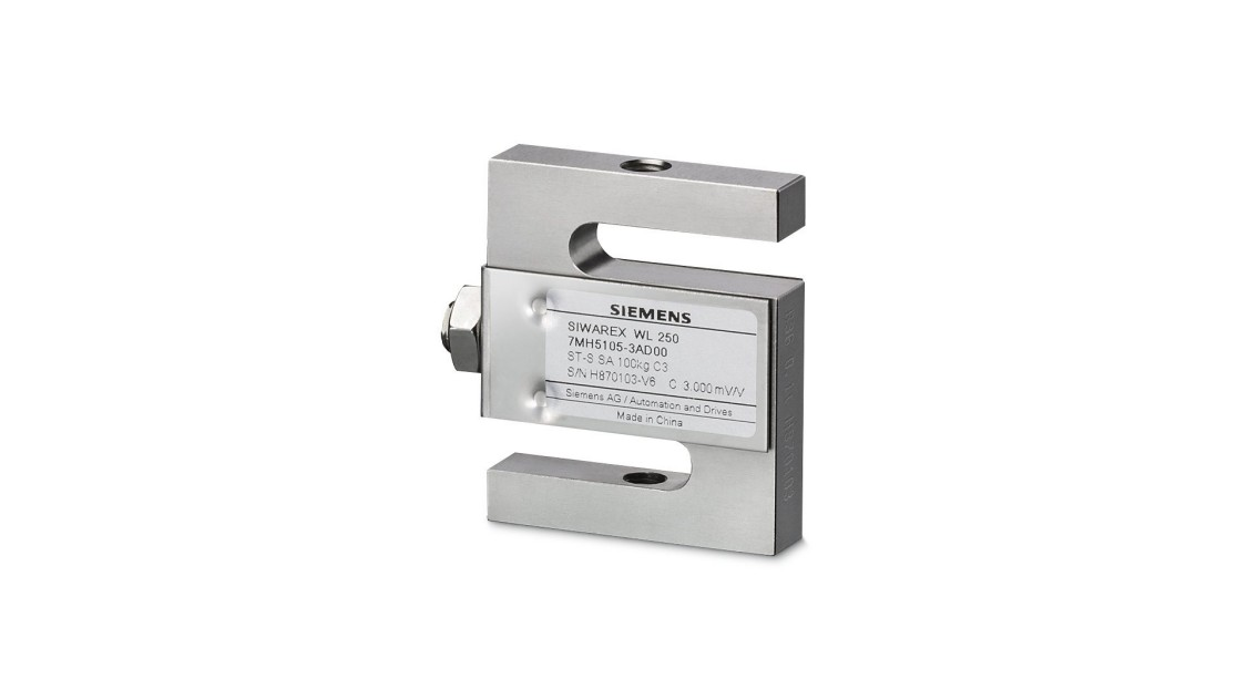 USA - S-Type load cells